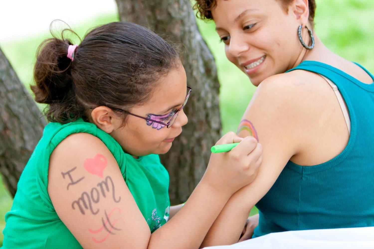 Building Better Futures for Families Affected by Re-Entry – Two Generations at a Time