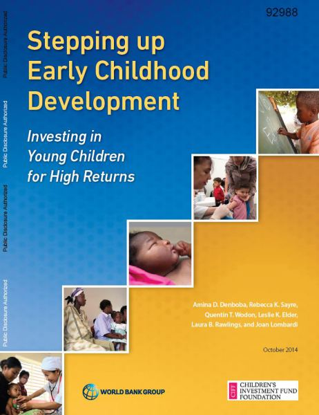 multiple influences on child development Objective: to present an up-to-date review about environmental influences on child mental health, describing major risk factors and discussing recommendations for intervention by pediatricians sources of data: medline, psyclit and lilacs, technical books and publications about child development and.