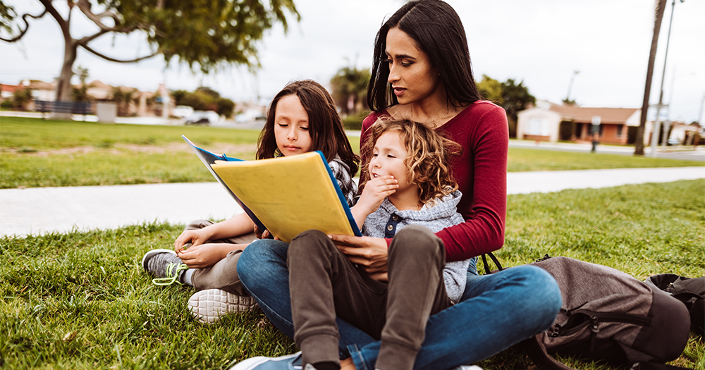 How to Talk About 2Gen Approaches to Supporting Families
