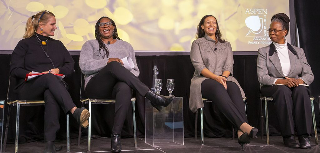 Real solutions for closing the very real racial wealth gap | Ascend at the Aspen Institute