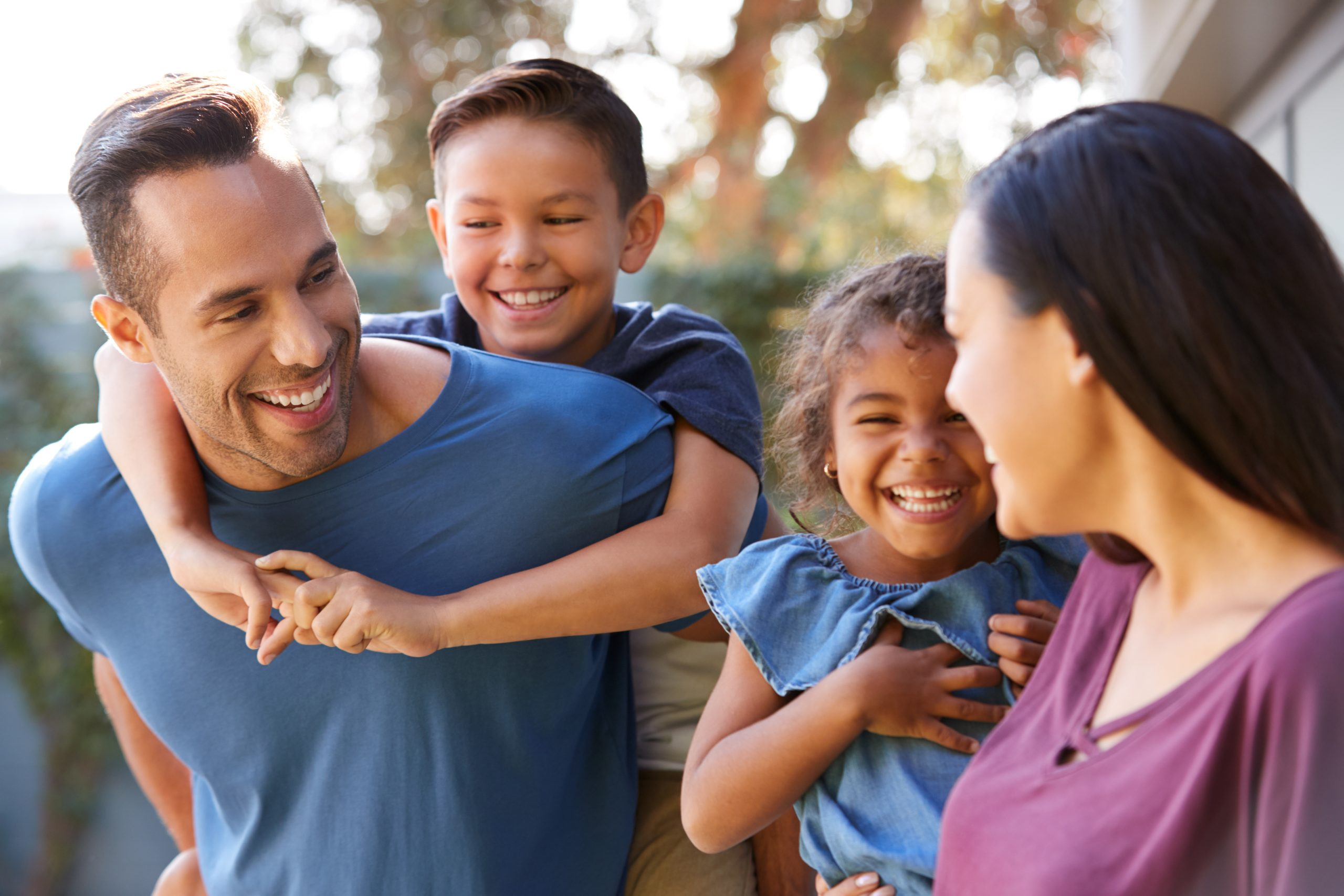 Bold Leaders to Advance Innovative Strategies for Families' Health and Economic Prosperity