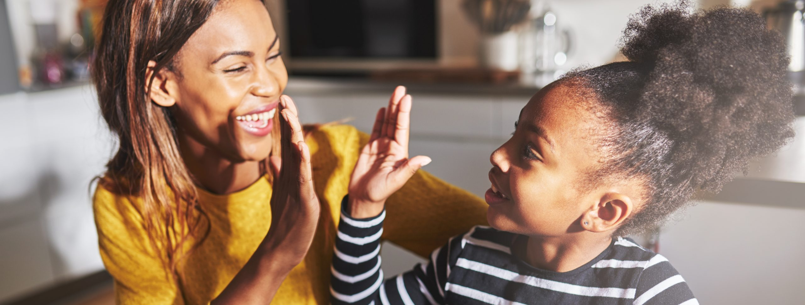 Family Prosperity: 10 Minutes with a Leading Early Childhood Researcher on Home-Based Care and Opportunities Ahead