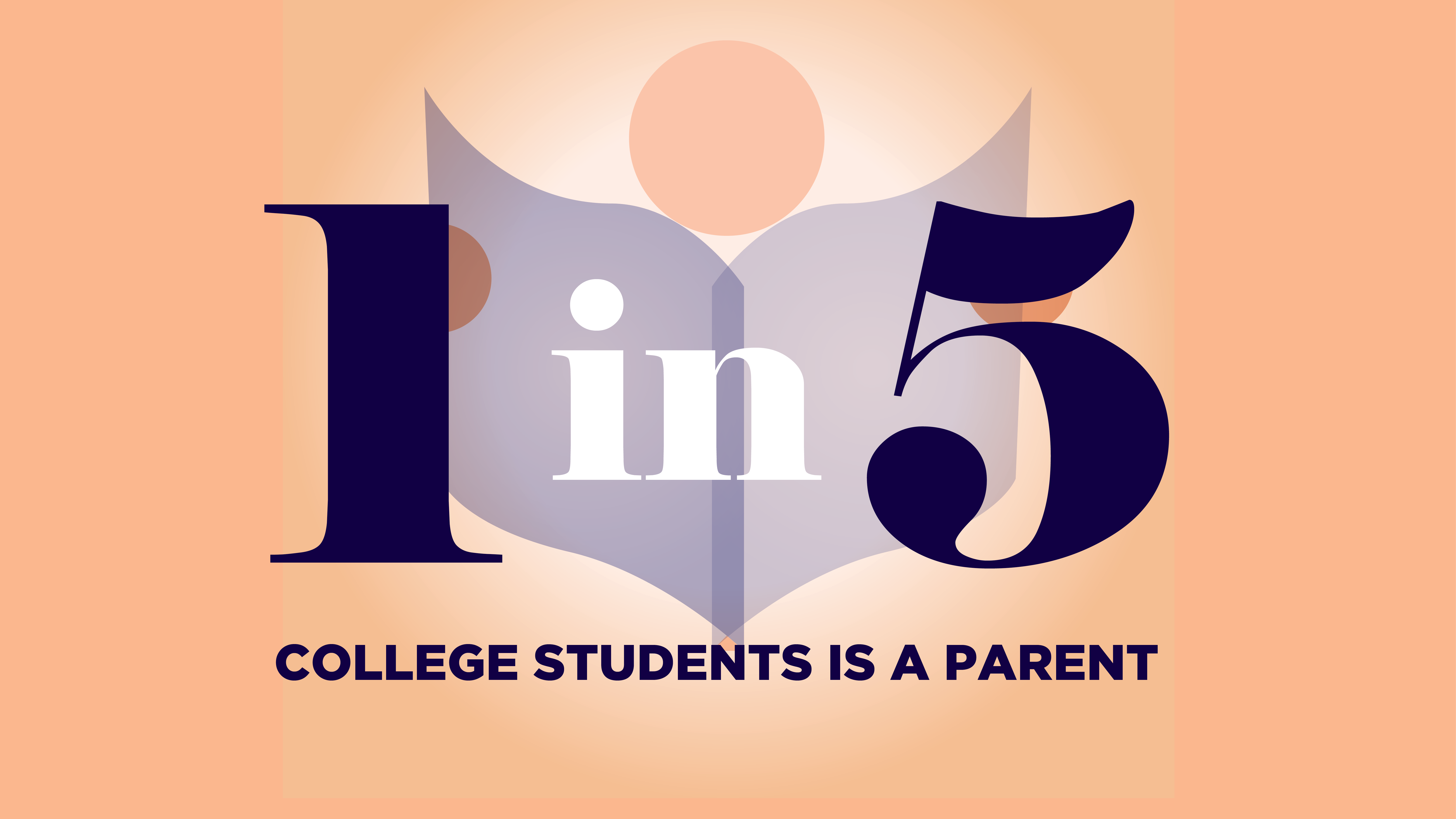 Tune In To Ascend's Student Parent Podcast: 1 in 5!