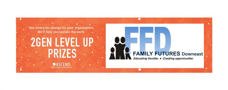 Family Futures Downeast: Engaging and Centering Parent Voice