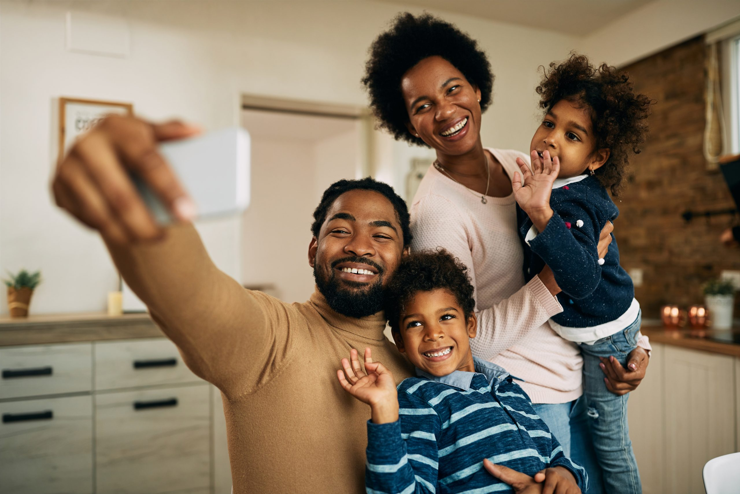 Bringing Fathers Into Focus for Child & Family Well-Being